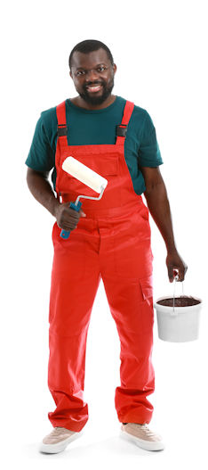 Atlanta-house painter