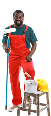 fort worth house painter