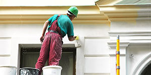 Commercial Painting Picture
